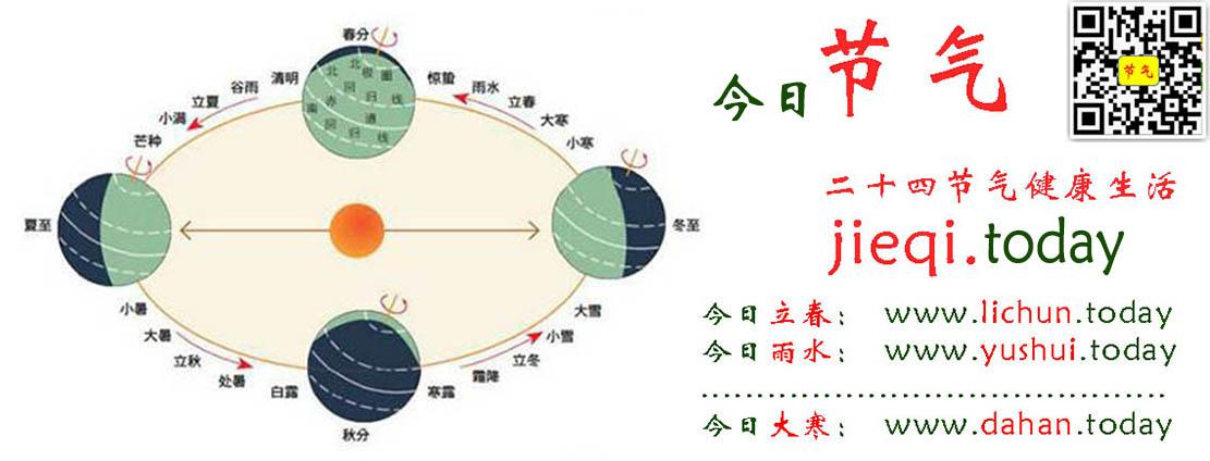 二十四节气套装:今日立春——lichun.today,......